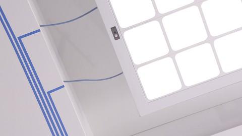 Philips stellt über Ethernet betriebenes Licht vor