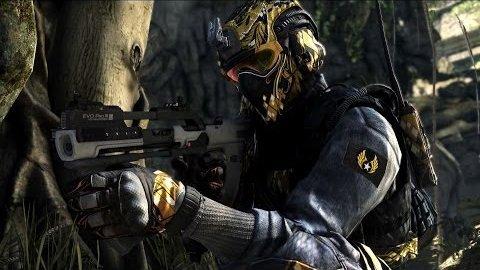 Call of Duty Ghosts - Trailer (Devastation DLC, Maps)