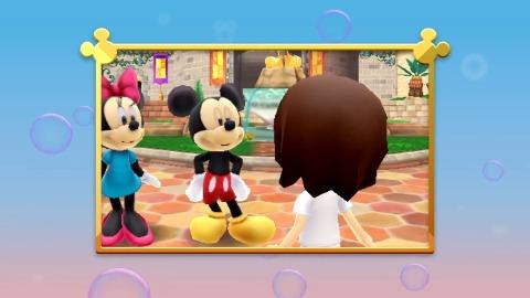 Disney Magical World - Trailer (Nintendo 3DS)