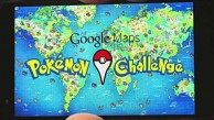 Pokemon (Google-Maps-Edition)