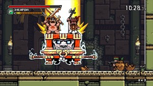Mercenary Kings - Trailer (Launch)