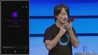 Microsoft präsentiert Sprachassistenten Cortana