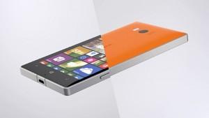 Nokia 930 - Trailer