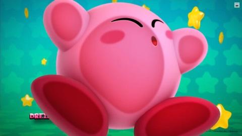 Kirby Triple Deluxe - Trailer (Nintendo 3DS)