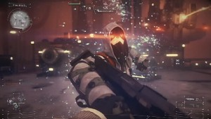 Killzone Shadow Fall - Trailer (Insurgent Pack, DLC)