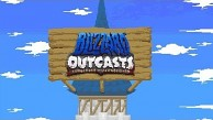 Blizzard Outcasts - Trailer (Street-Fighter-Edition)