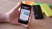Nokia Lumia 635 ausprobiert