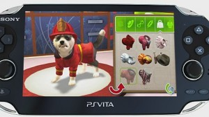 Playstation Vita Pets - Trailer (Launch)