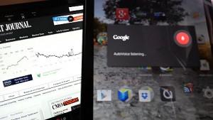Autocast für Chromecast