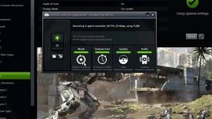 Nvidia stellt Shadowplay vor