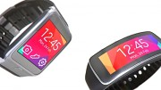 Samsung Gear 2, Samsung Gear Fit - Trailer