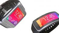 Samsung Gear 2, Samsung Gear Fit - Trailer