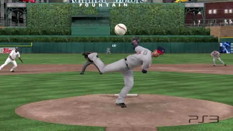 MLB 14 The Show - Trailer