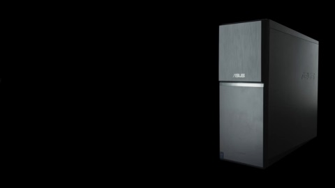 Asus M70 Desktop PC - Trailer