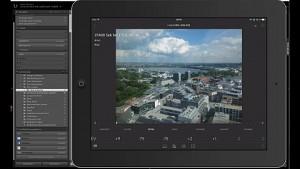 Lightroom für das iPad
