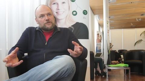 Games Academy Hochschule eröffnet in Berlin