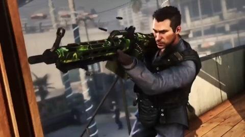 Call Of Duty Ghosts - Trailer (Price vs. Makorov)