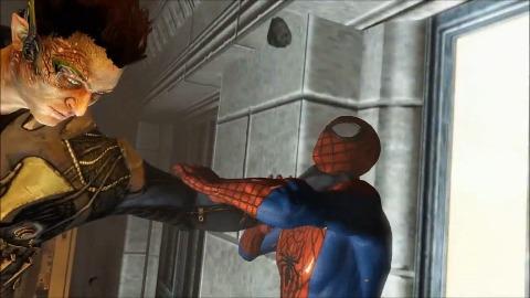 The Amazing Spider Man 2 - Trailer