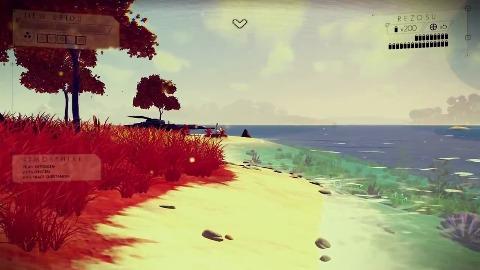 No Man's Sky - Gameplay Teaser