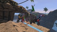Trials Fusion - Trailer (Multiplayer)