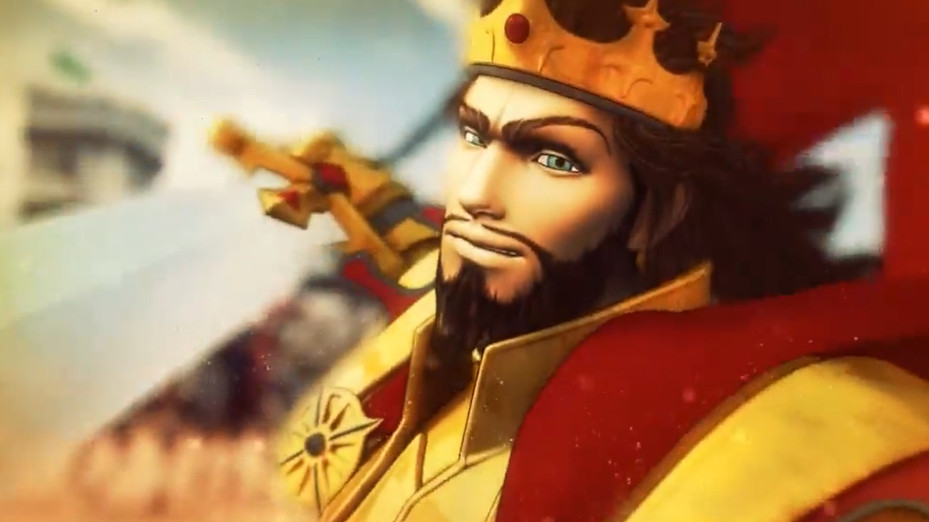 Age of Empires World Domination - Trailer