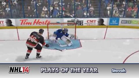 NHL 14 - Topspiele des Jahres (Gameplay)