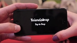 Friendstrap - Trailer