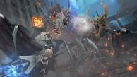 Freedom Wars - Trailer (PS Vita)