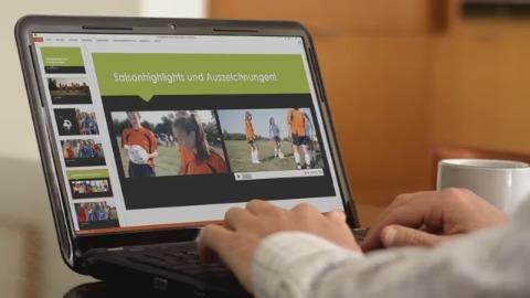 Microsoft Office 365 - Trailer