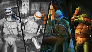 Teenage Mutant Ninja Turtles Out Of the Shadows - Trailer