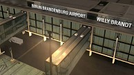 Mega Airport Berlin-Brandenburg - Trailer