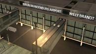 Mega Airport Berlin-Brandenburg - Trailer