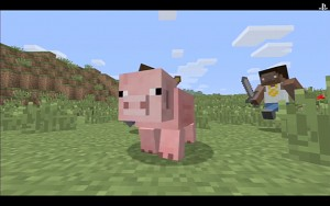 Minecraft - Trailer (Playstation 3)