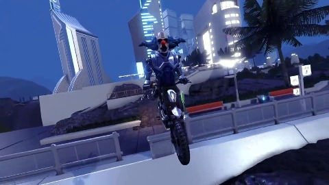 Trials Fusion - Trailer (Launch)