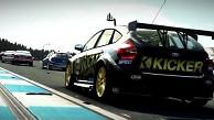 Grid Autosport - Trailer (Ankündigung)