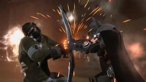 Batman Arkham Origins Cold, Cold Heart - Trailer (Addon)