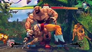 Ultra Street Fighter 4 - Trailer (Charaktere)