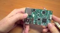 Odroid-U3 - Entwicklerplatine mit Samsung-Quadcore