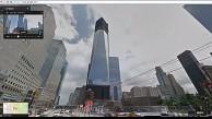 Google Street View mit Zeitmaschine