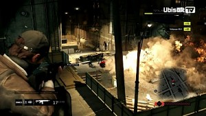 Watch Dogs - Trailer (Gameplay Preview)