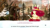 Child of Light - Trailer (Making-of)