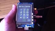 PiPhone - Handy auf Basis von Raspberry Pi B