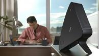 Samsung Wireless Multiroom Speaker -Trailer