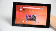 Xperia Z2 Tablet - Fazit