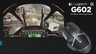 Logitech-G602-Gaming-Maus - Trailer