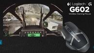 Logitech-G602-Gaming-Maus - Trailer
