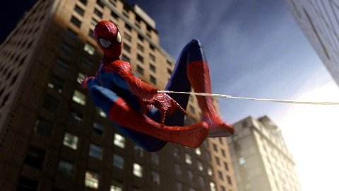 The Amazing Spider-Man 2 - Trailer (Launch)