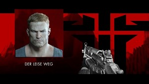 Wolfenstein The New Order - Trailer (Gameplay)