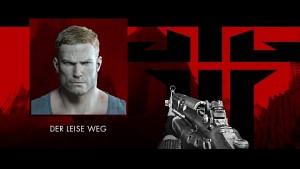 Wolfenstein The New Order - Trailer (Gameplay)
