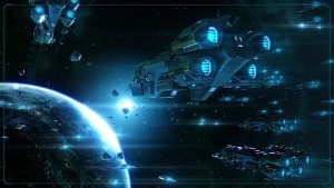 Galaxy on Fire Alliances - Trailer (App-Update)